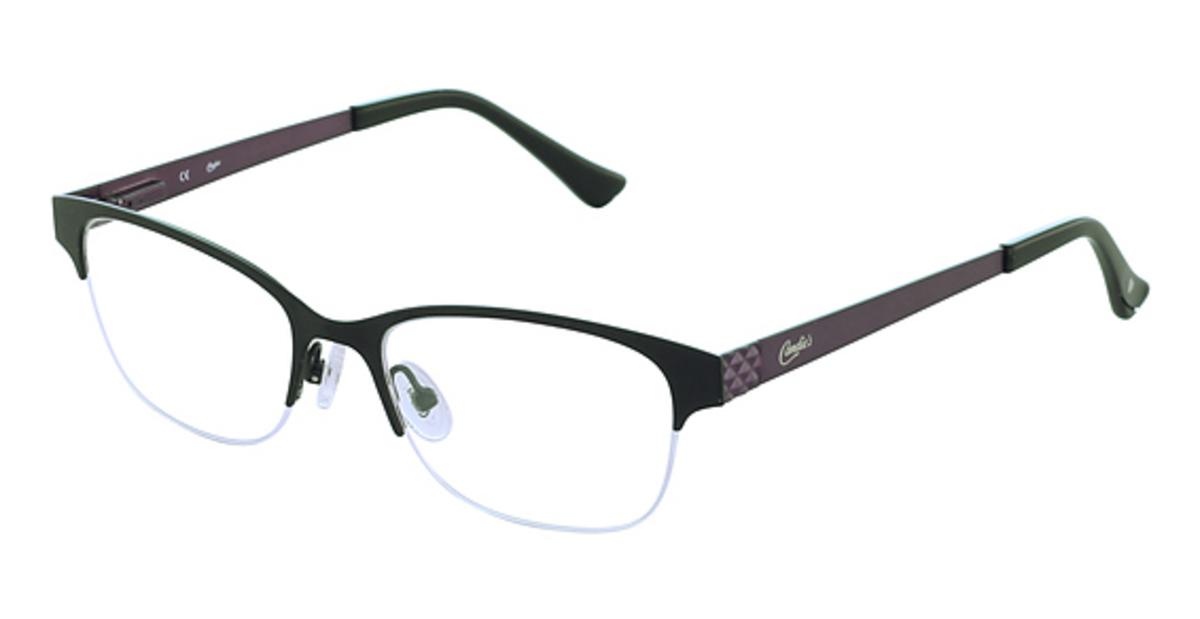 candies ca0106 eyeglasses frames