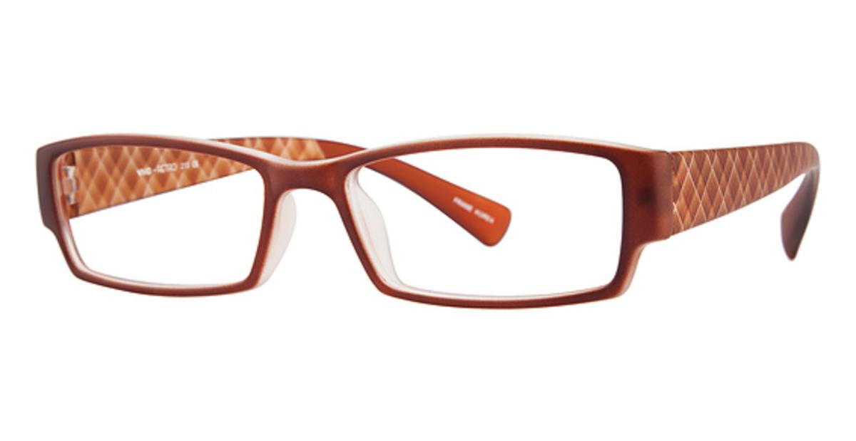 Vivid Glasses Frame : Vivid 213 Eyeglasses Frames