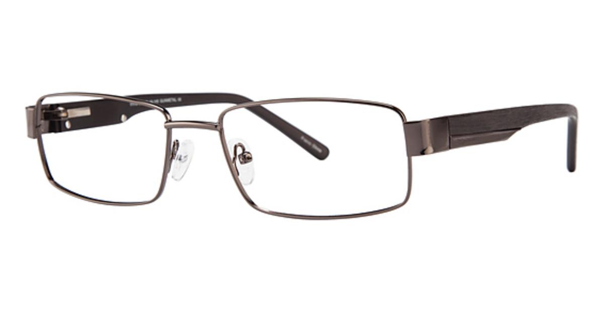 Vivid 380 Eyeglasses Frames