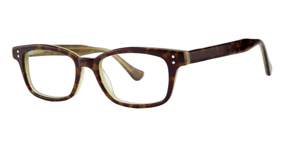 Vivid 815 Eyeglasses Frames