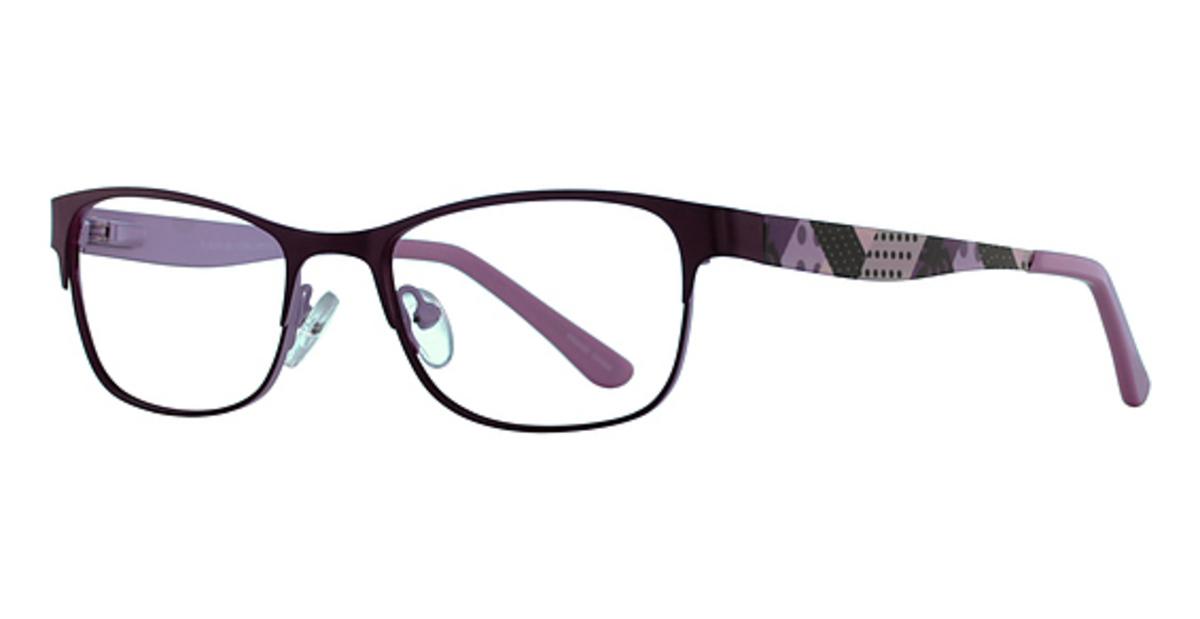 1f77014abf4f7 Peace Fusion Eyeglasses Frames