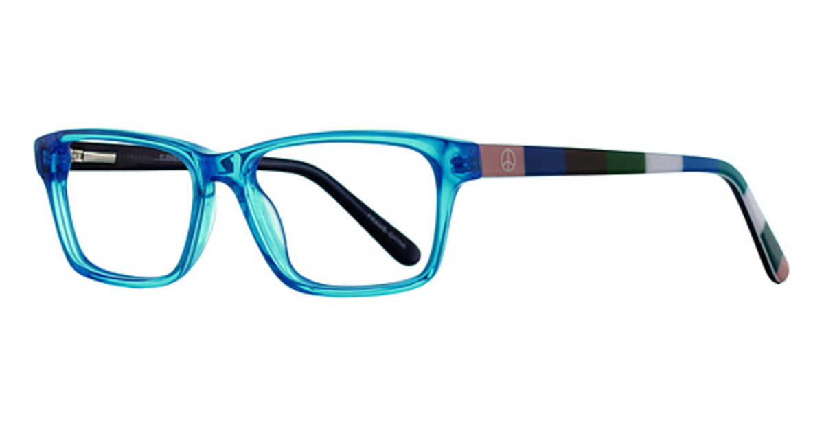 peace elements eyeglasses frames