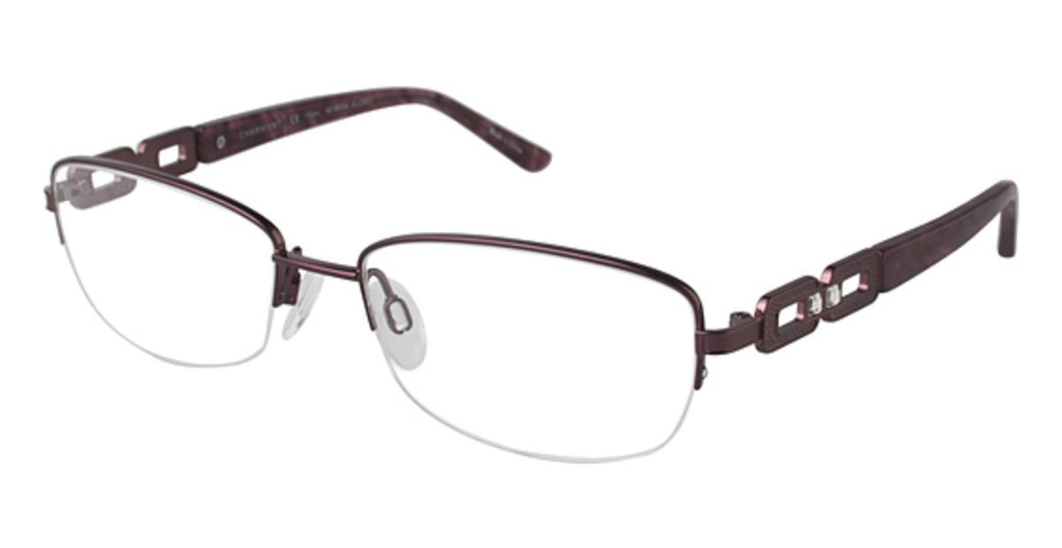 Charmant Titanium TI 12125 Eyeglasses Frames