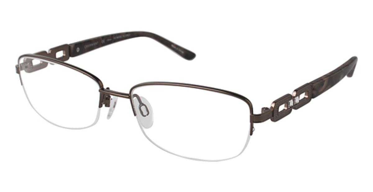 Eyeglasses Frame Titanium : Charmant Titanium TI 12125 Eyeglasses Frames