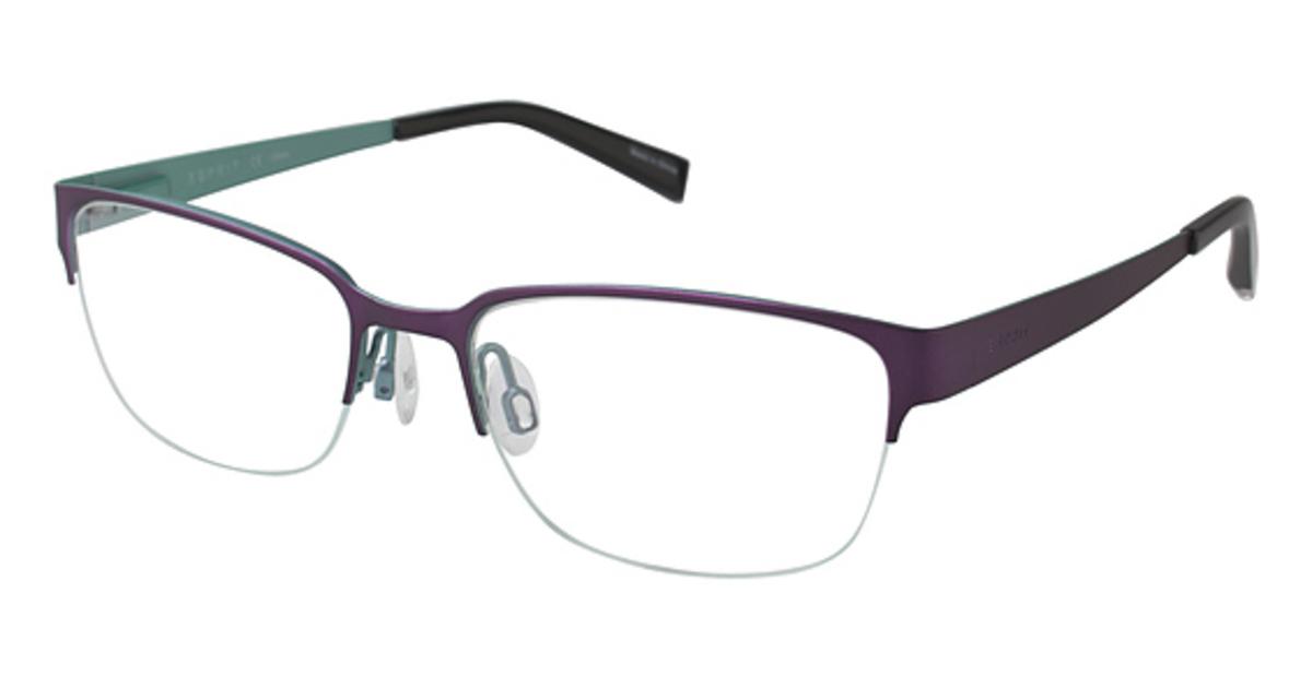 Esprit ET 17472 Eyeglasses Frames
