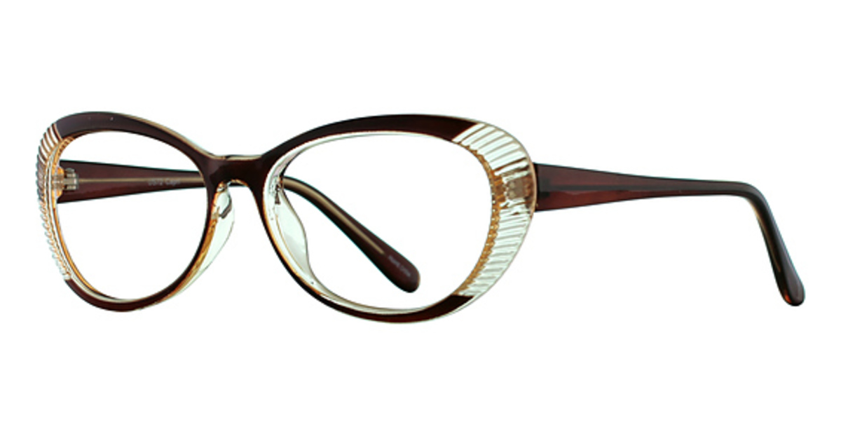 Glasses Frames Us : Capri Optics US 72 Eyeglasses Frames