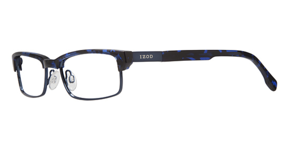 Izod 611 Eyeglasses Frames