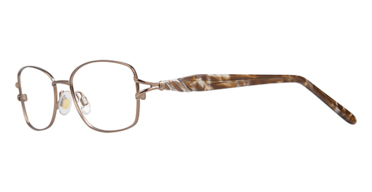 Jessica Mcclintock Glasses Frames : Jessica McClintock JMC 036 Eyeglasses Frames
