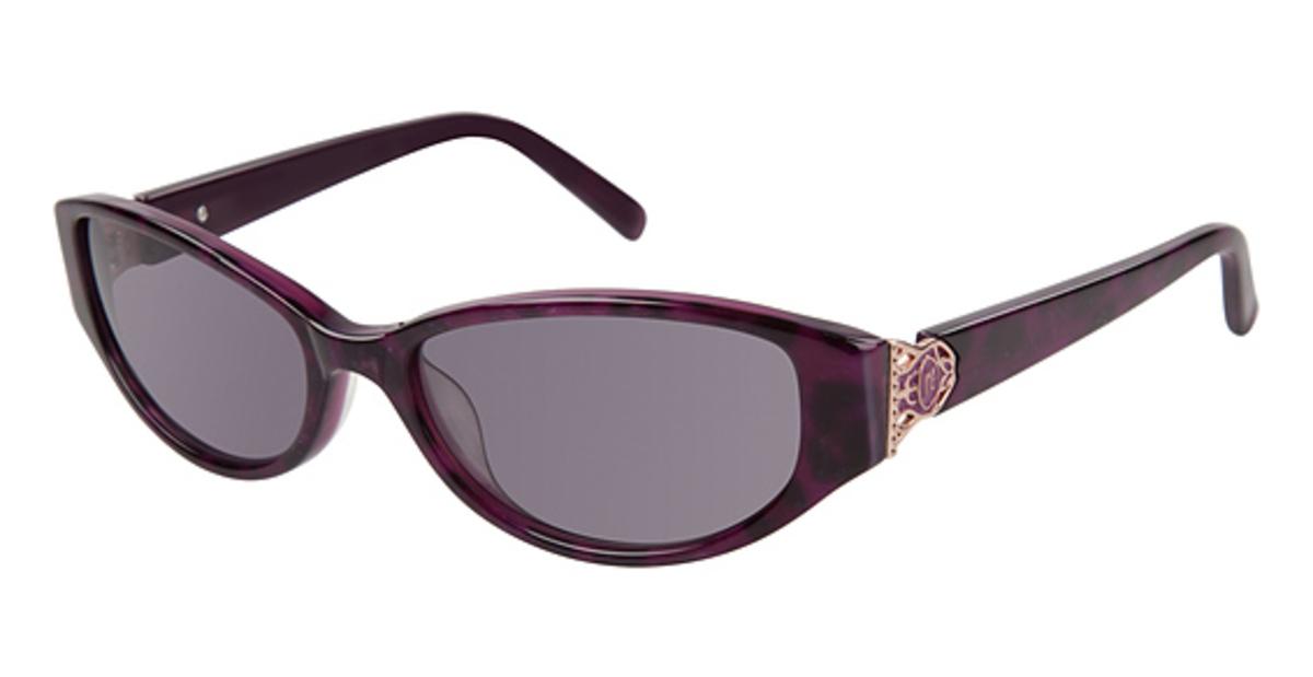 Jessica Mcclintock Glasses Frames : Jessica McClintock JMC 563 Eyeglasses Frames