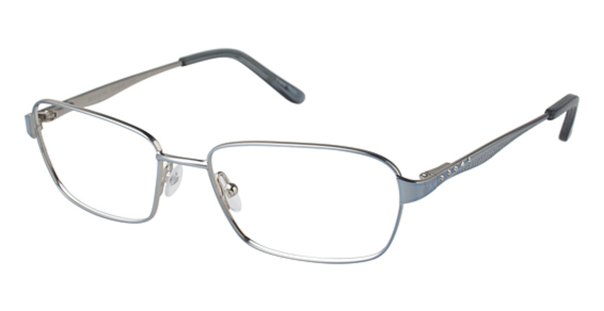 Elizabeth Arden EA 1145 Eyeglasses Frames