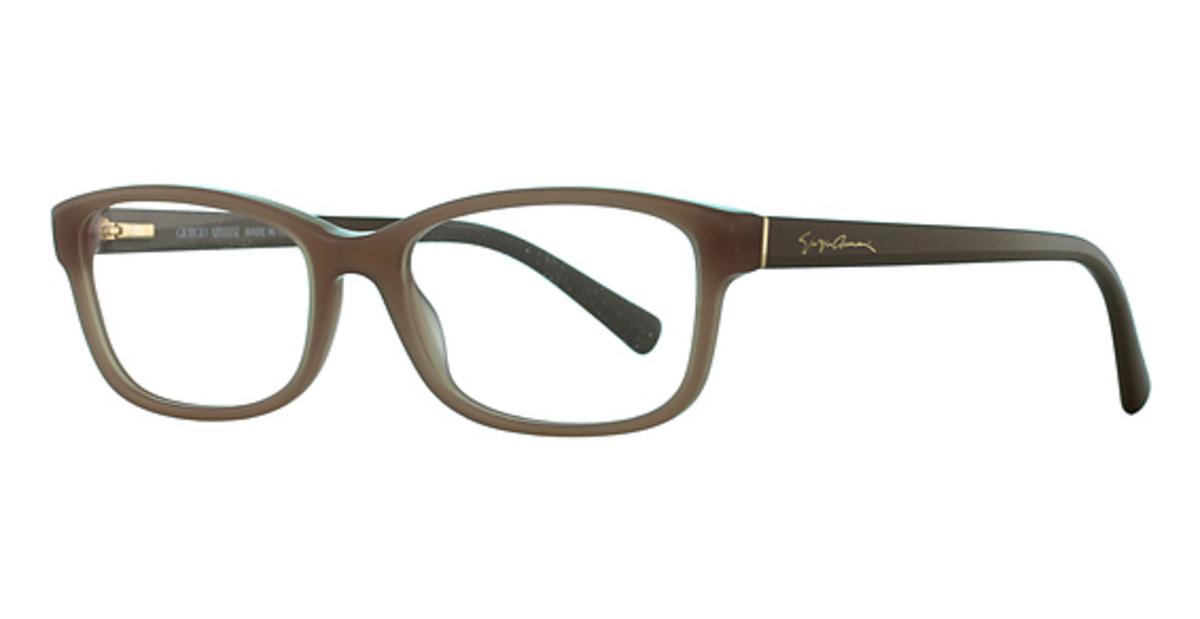Armani Glasses Frames Eyewear : Giorgio Armani AR7062 Eyeglasses Frames
