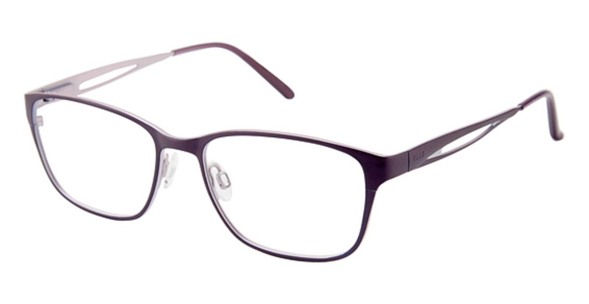 Elle Eyeglass Frames 18797 : ELLE EL 13401 Eyeglasses Frames