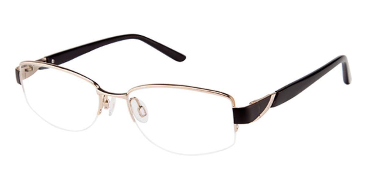 Elle Eyeglass Frames 18797 : ELLE EL 13392 Eyeglasses Frames