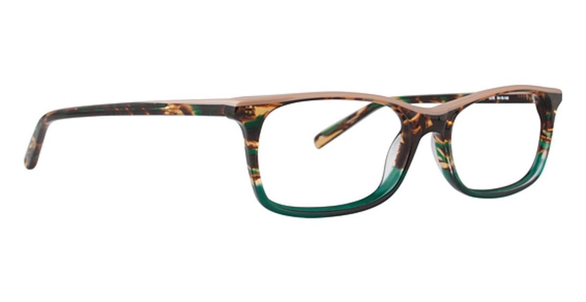 d4df2c29bd6 Badgley Mischka Edie Eyeglasses Frames
