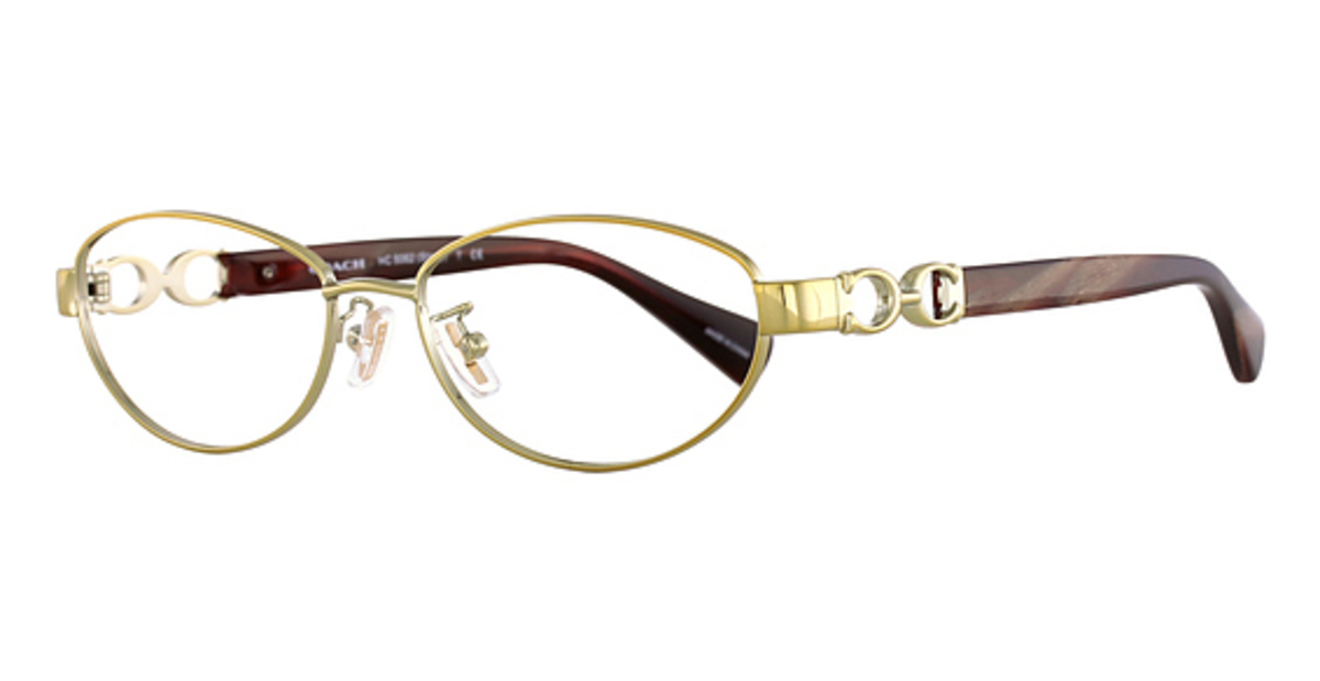 Glasses Frames From Coach : Coach HC5062 Eyeglasses Frames