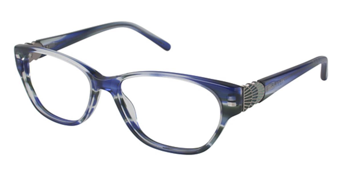 Elizabeth Arden EA 1146 Eyeglasses Frames