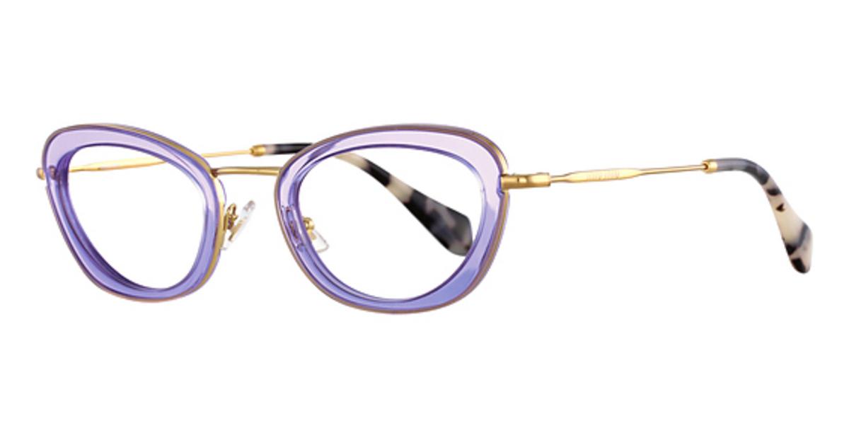 Miu Miu MU 52NV Eyeglasses Frames
