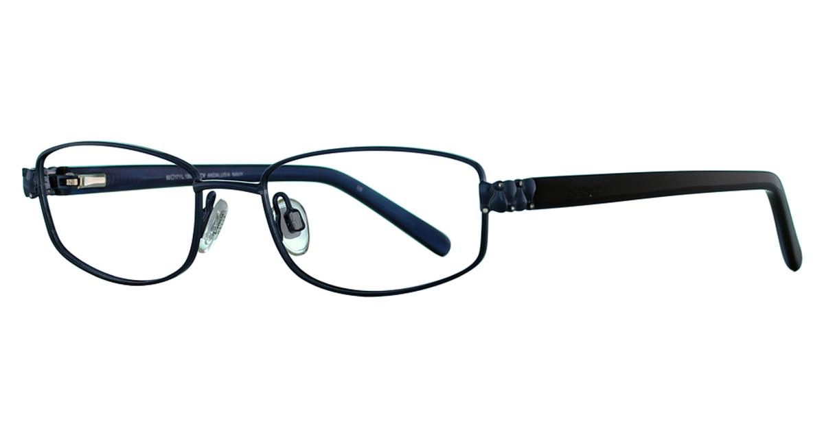 Ellen Tracy Andalusia Eyeglasses Frames