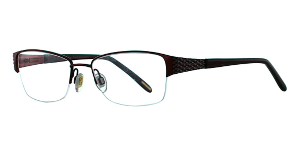 Ellen Tracy Rome Eyeglasses Frames