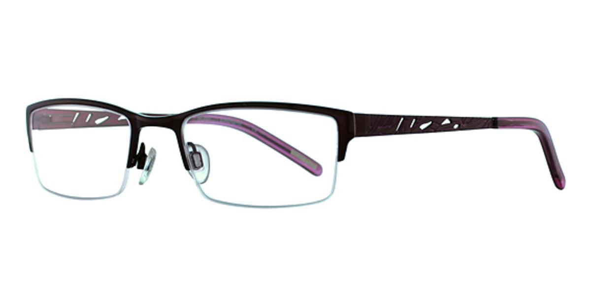 Ellen Tracy Beijing Eyeglasses Frames