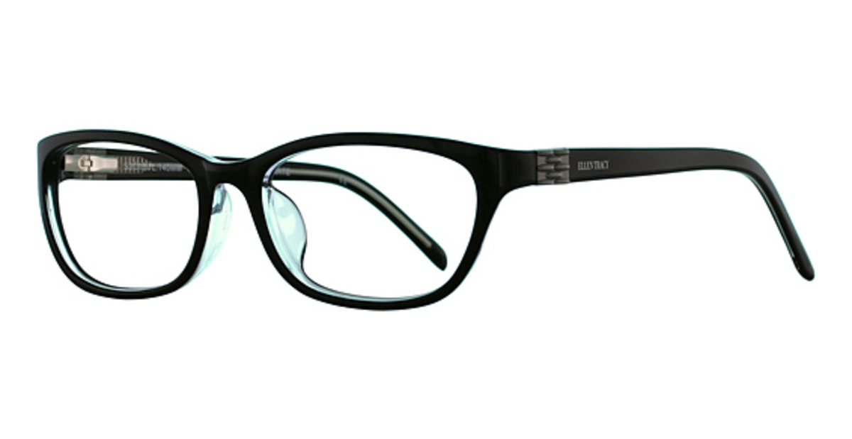 Ellen Tracy Isa (Global Fit) Eyeglasses Frames