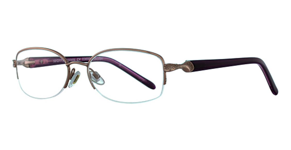 Ellen Tracy Edessa Eyeglasses Frames