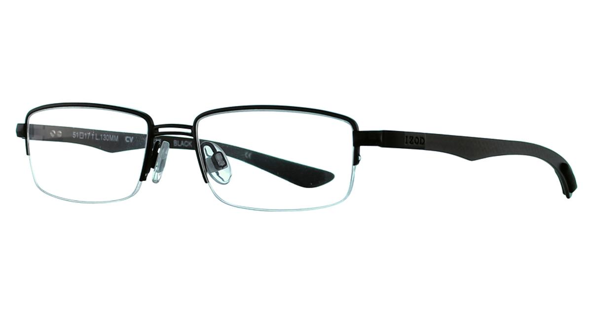 Izod 437 Eyeglasses Frames
