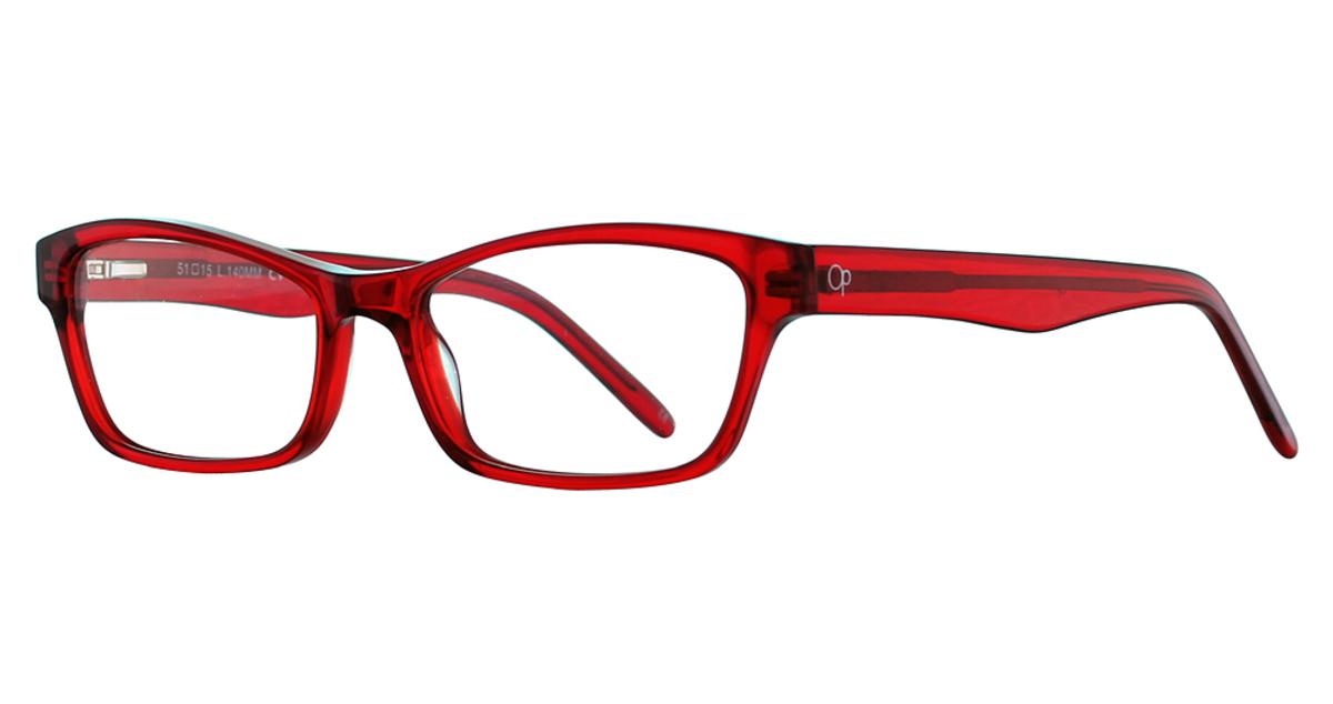 Op-Ocean Pacific Eyeglasses Frames