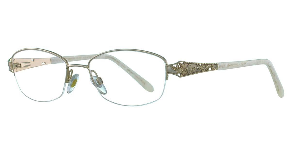 cf5048a4e8 Jessica McClintock JMC 045 Eyeglasses