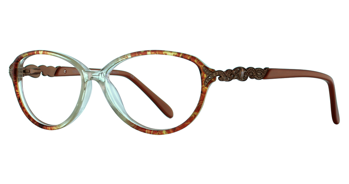 Jessica Mcclintock Eyeglass Frames 049 : Jessica McClintock JMC 048 Eyeglasses Frames