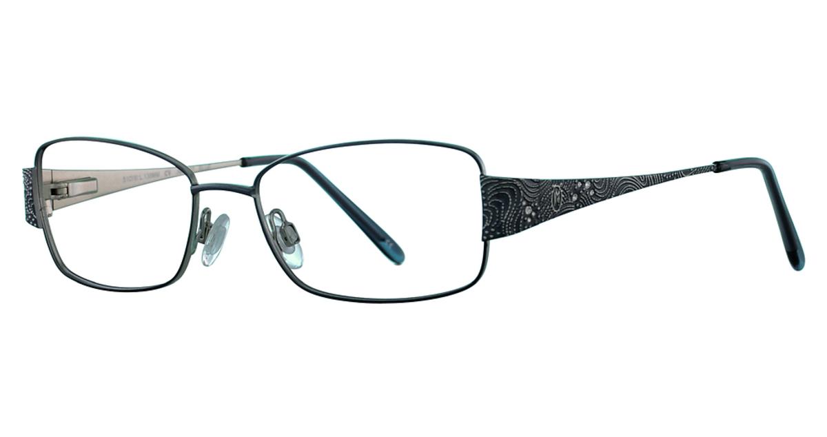 5f7dc29dee Jessica McClintock JMC 037 Eyeglasses