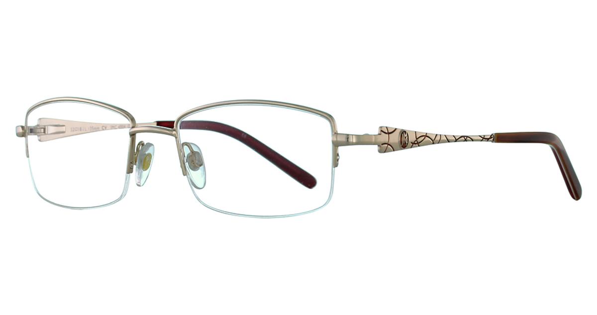 Jessica Mcclintock Glasses Frames : Jessica McClintock JMC 4004 Eyeglasses Frames