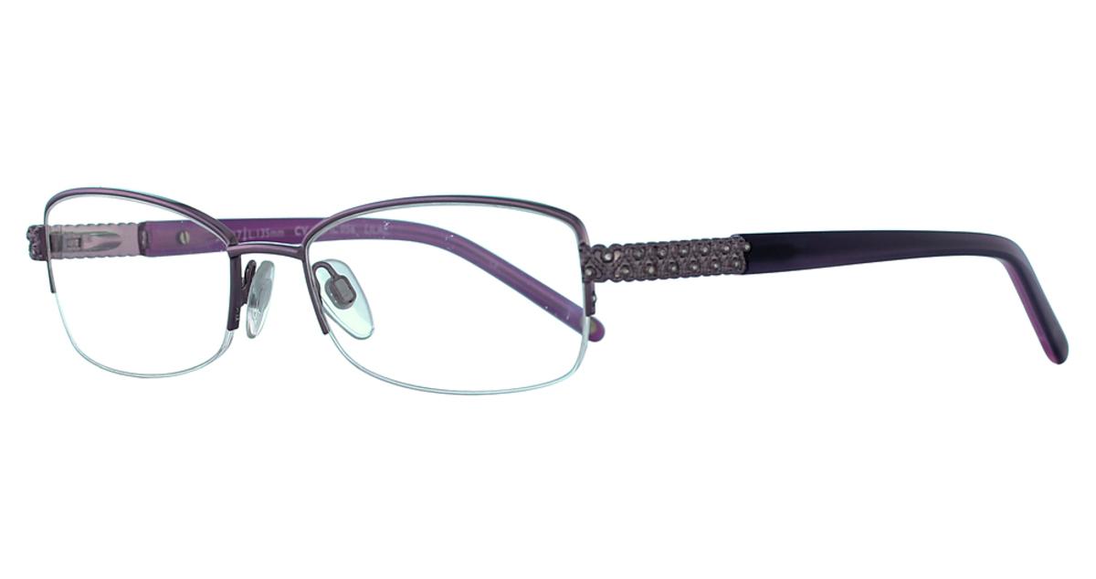 Jessica McClintock JMC 056 Eyeglasses Frames
