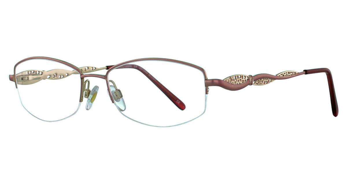 bebbfe7059 Jessica McClintock JMC 049 Eyeglasses