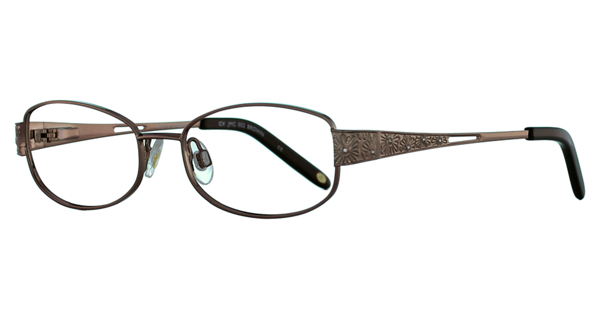 Jessica Mcclintock Eyeglass Frames 178 : Jessica McClintock JMC 052 Eyeglasses Frames