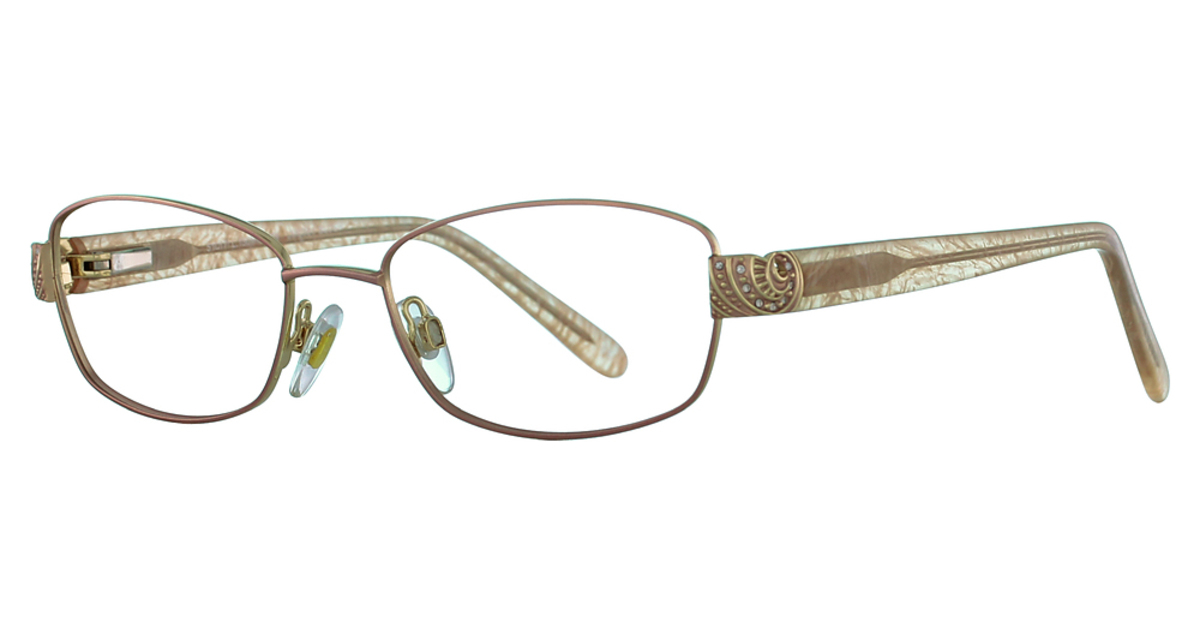 8832e1ee4a2 Jessica McClintock JMC 051 Eyeglasses Frames