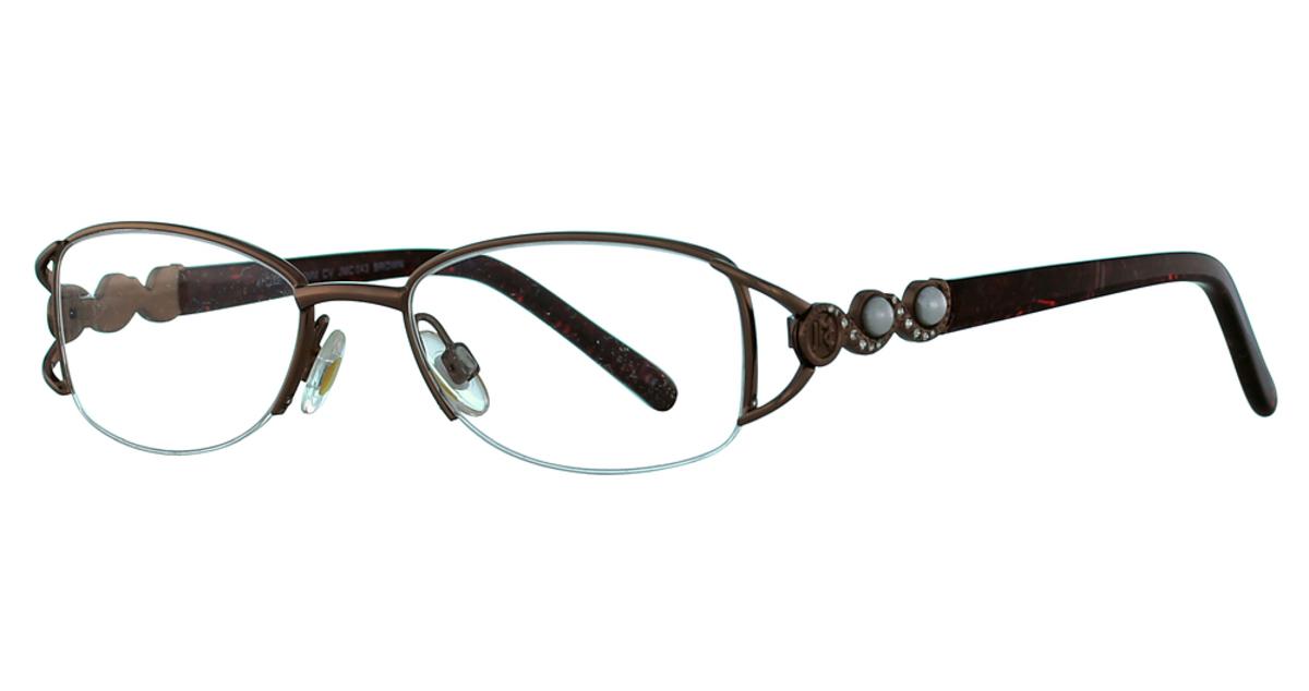 Jessica McClintock JMC 043 Eyeglasses Frames