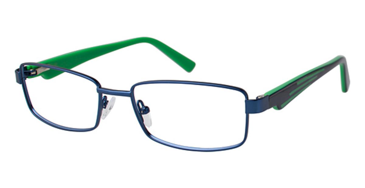 Value Collection Cantera Hustle Eyeglasses