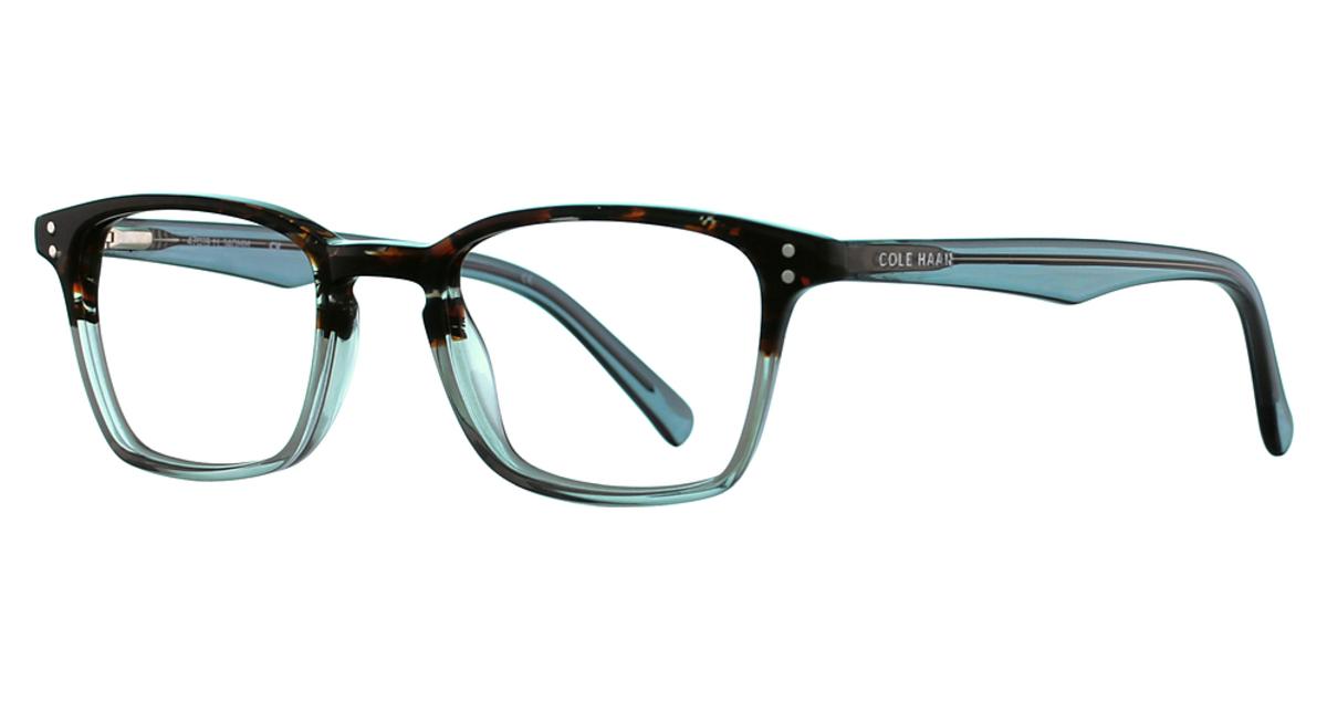 Cole Haan CH 255 Eyeglasses Frames