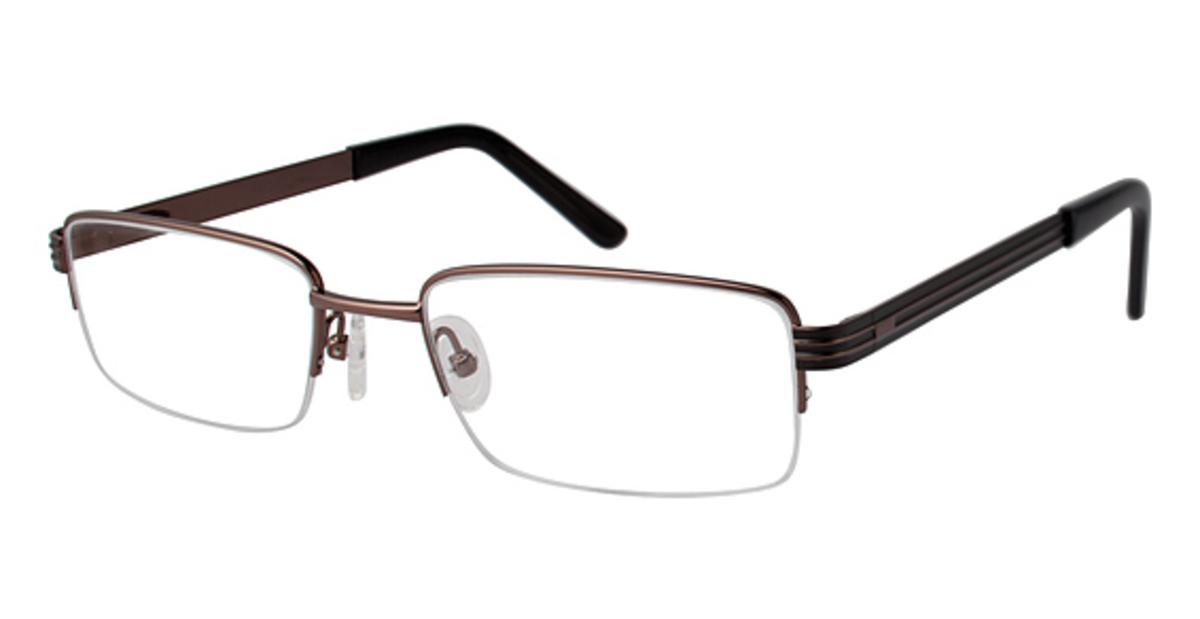 Van Heusen H120 Eyeglasses Frames
