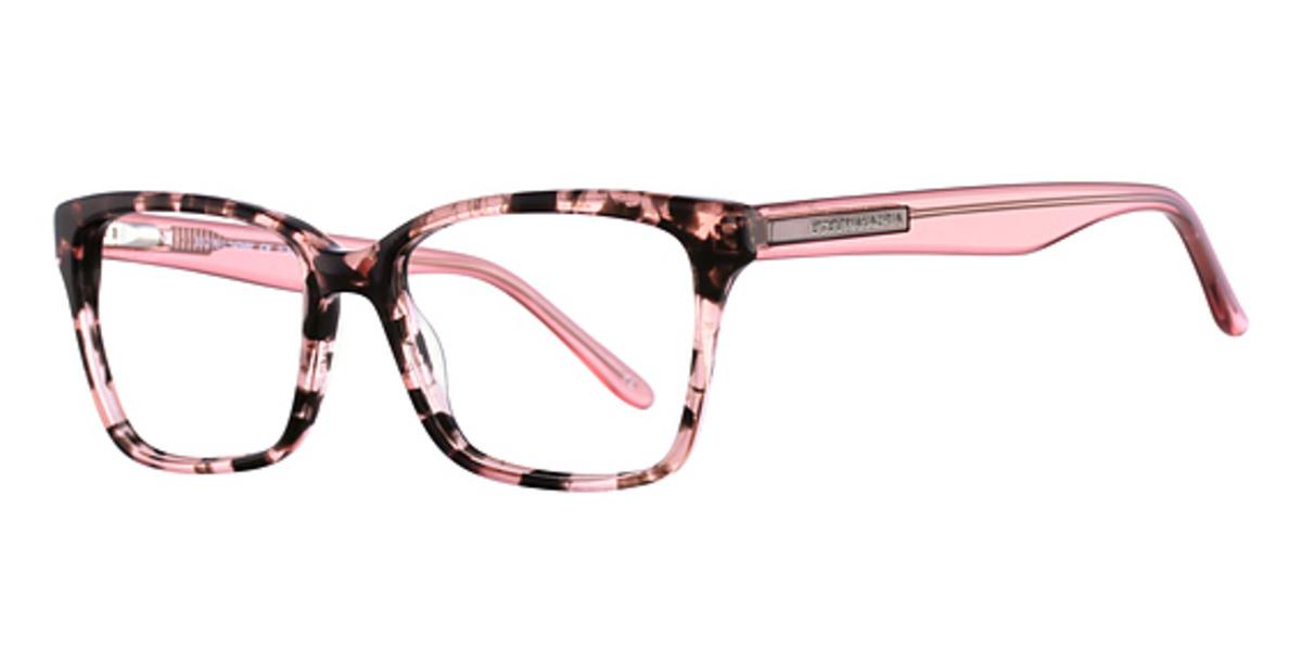 BCBG Max Azria Flavia Eyeglasses Frames