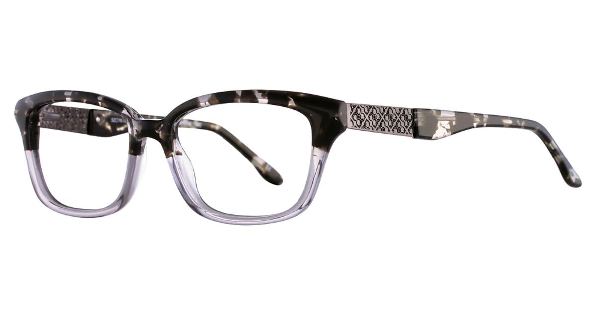 Captivating BCBG Max Azria Simona Eyeglasses