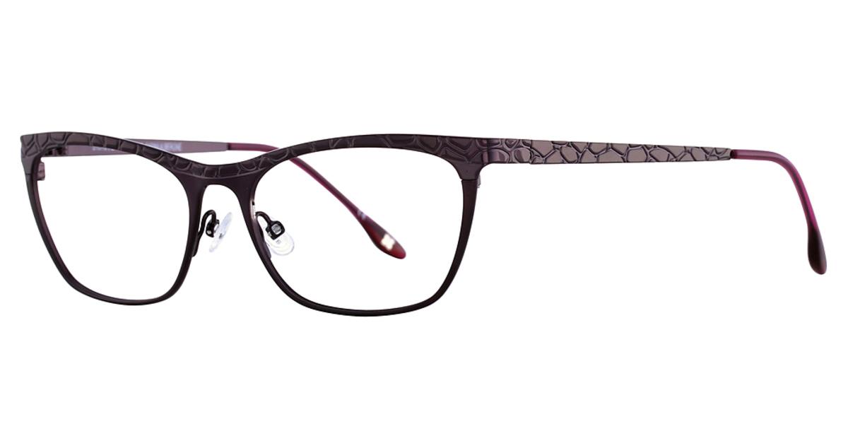Bcbg Max Azria Carina Eyeglasses Frames