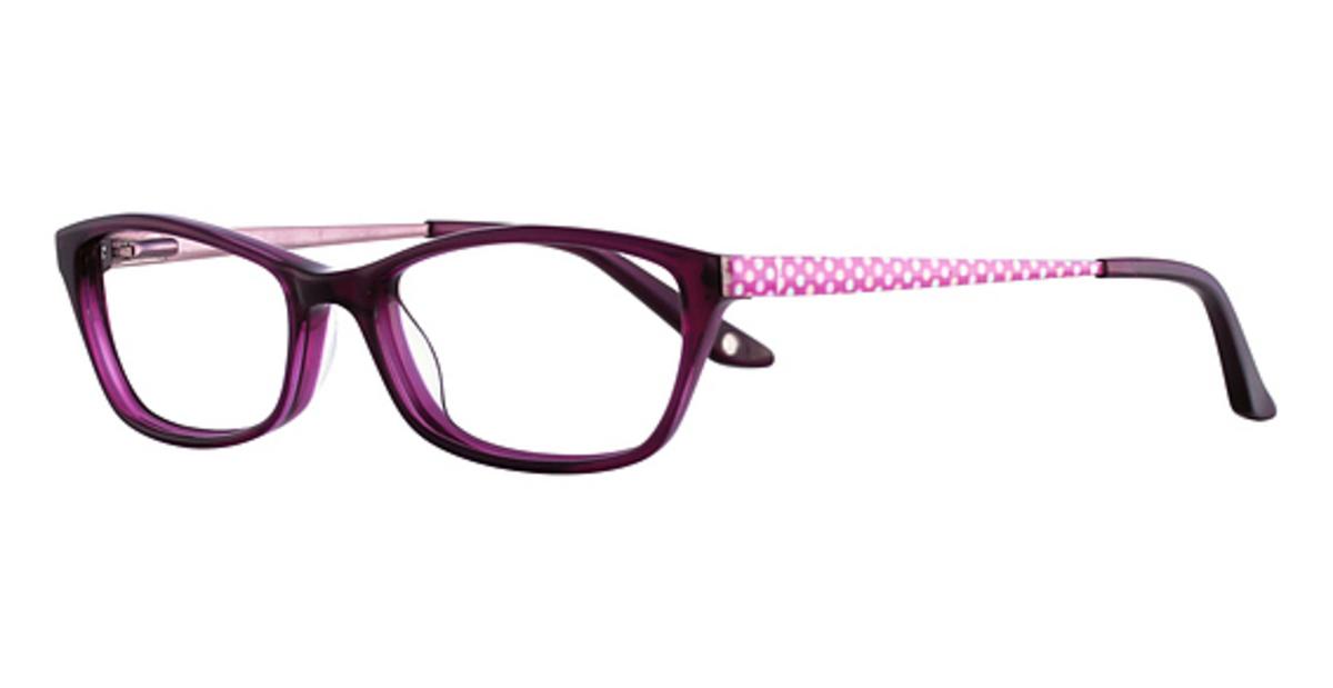 Kids Central KC1662 Eyeglasses Frames