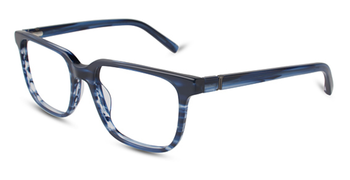 Eyeglass Frames New York : Jones New York Men J524 Eyeglasses Frames