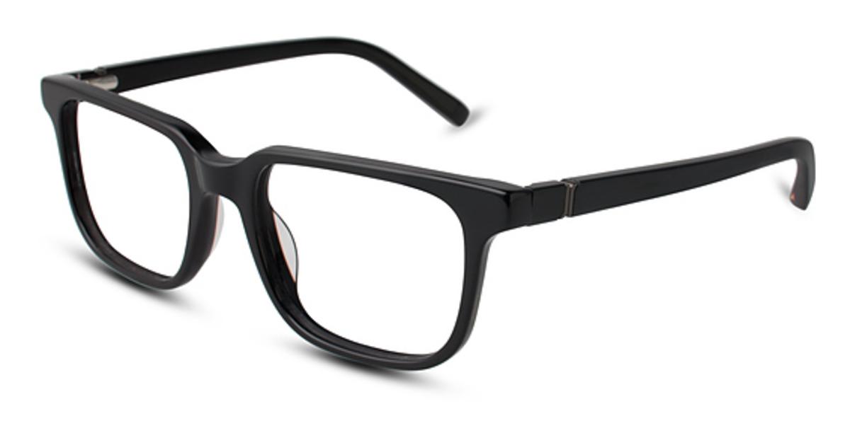 Jones Of New York Eyeglass Frames : Jones New York Men J524 Eyeglasses Frames