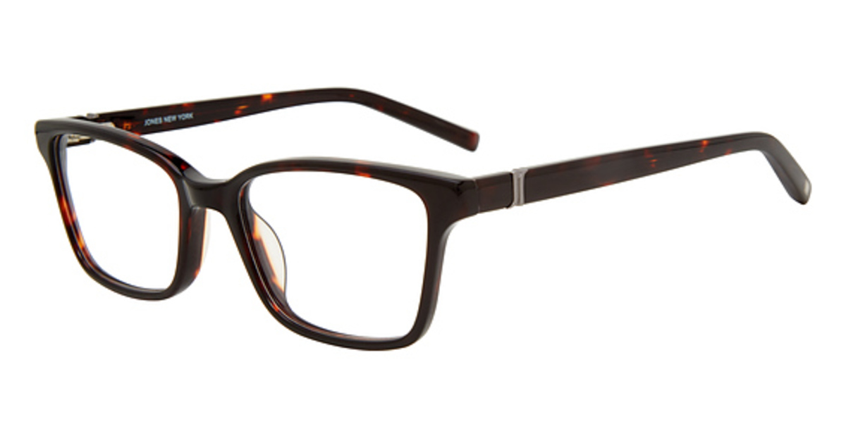 Eyeglass Frames Jones New York Petite : Jones New York Petite J227 Eyeglasses Frames