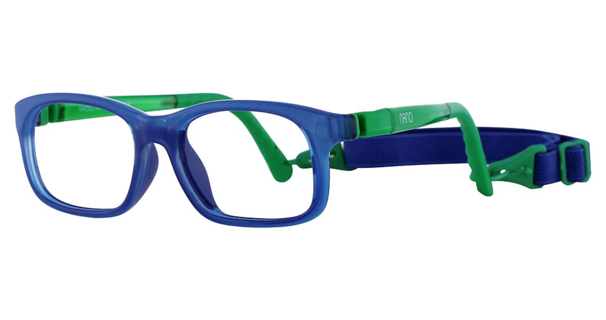 1d1df8876c Nano Eyeglasses Frames