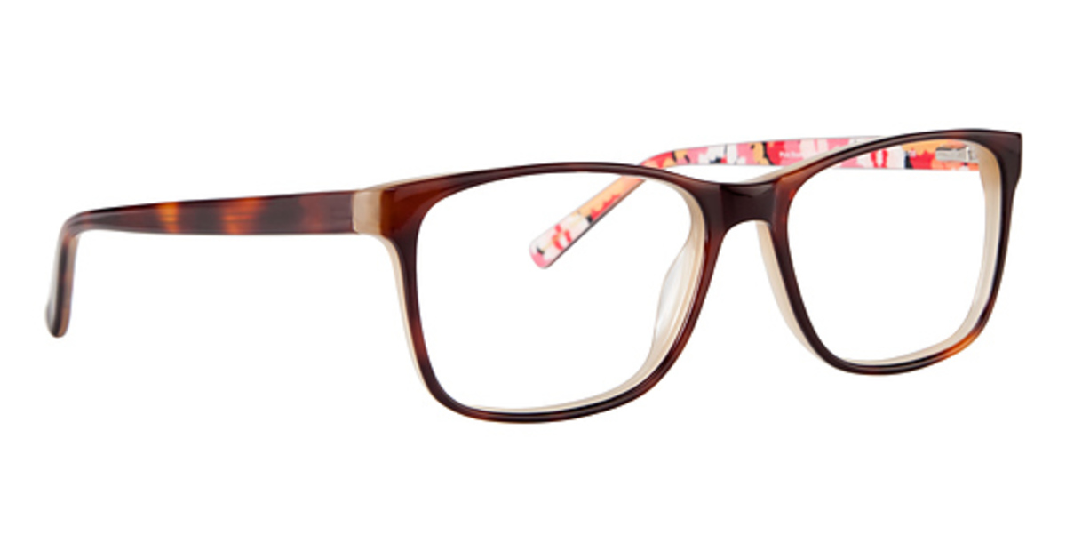 Vera Bradley VB Cora Eyeglasses Frames