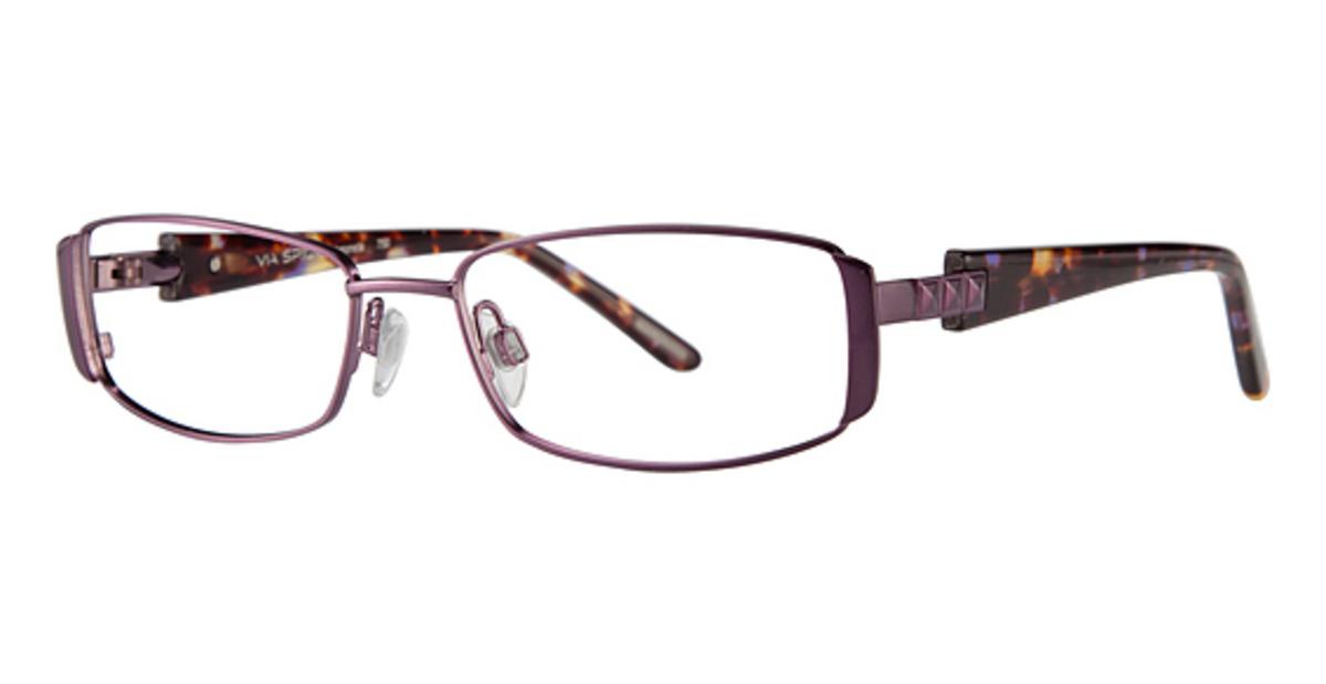Via Spiga Antonella Eyeglasses Frames